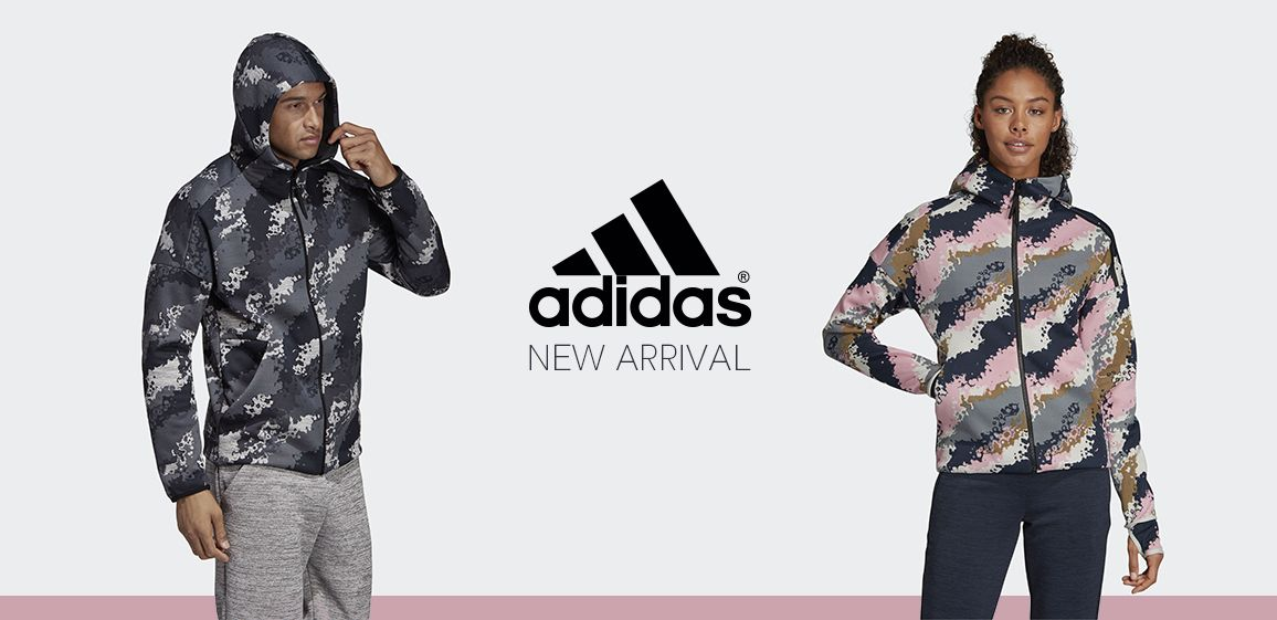 ADIDAS NEW ARRIVAL